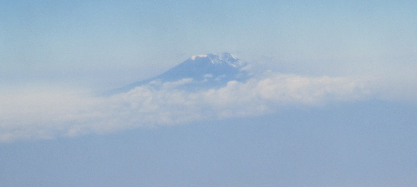 Mt Kilimanjaro is Only the Beginning…